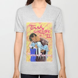 Tusk Love 2 Unisex V-Neck