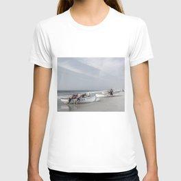 Beach Patrol, Jersey Shore T-shirt