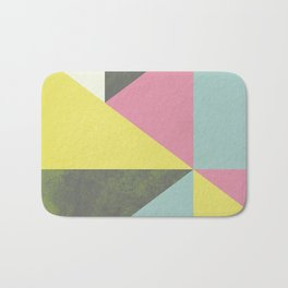 What's Your Angle Bath Mat