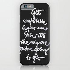 Skin iPhone 6 Slim Case