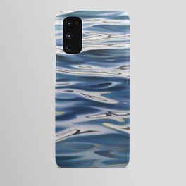 Lake Light Android Case