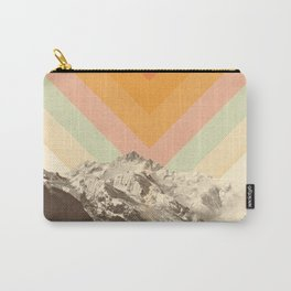 Mountainscape 2 Carry-All Pouch
