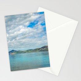 Morfa Nefyn Bay Wales Stationery Cards