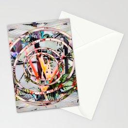 Sylphs Stationery Cards