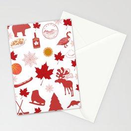 Canadiana Stationery Cards