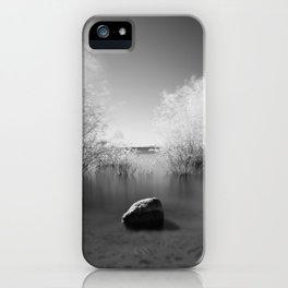 Stasis IR iPhone Case