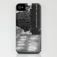 Psycho Nightmare Slim Case iPhone (4, 4s)