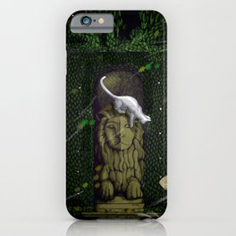 A Prelude to Autumn  iPhone Case
