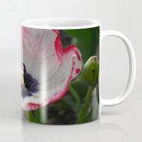 tulip Mugs featuring Tulip by Vitta