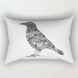 Night's Watch Rectangular Pillow