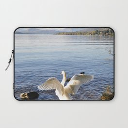Ready for the Day! Laptop Sleeve