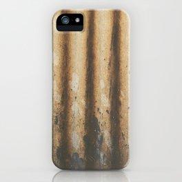 Currogram iPhone Case