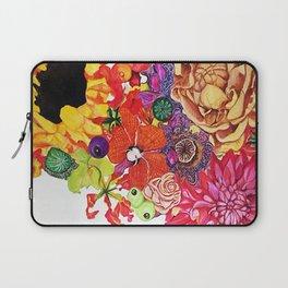 Blooms 1 Laptop Sleeve