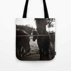 { pony pals } Tote Bag