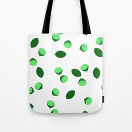 Lyme. Tote Bag