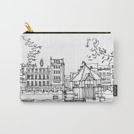 Soho SQ London Carry-All Pouch