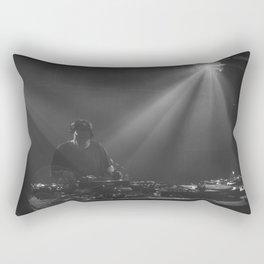 In the mix! Rectangular Pillow