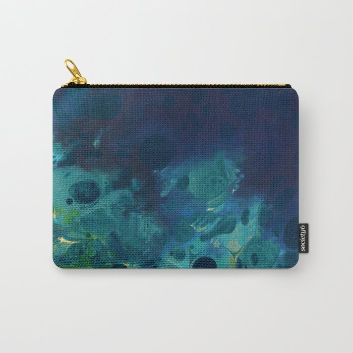 Muse #society6 Decor #lifestyle #buyart Carry-All Pouch