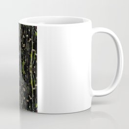 Flora Pattern #78 Coffee Mug