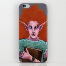 Artagan the Arch-Fey iPhone Skin