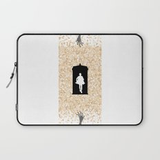Doctor Who - Eternity Laptop Sleeve