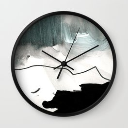 bs 4 Wall Clock