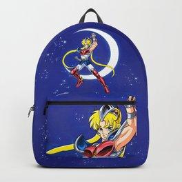 Caballero de la Luna Backpack