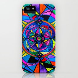 Activating Potential iPhone Case