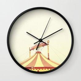 CIRCUS RENZ _7 Wall Clock