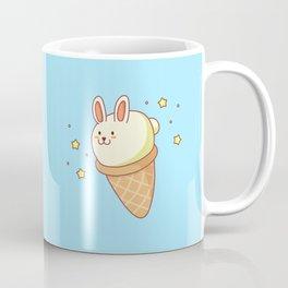 Bunny-lla Ice Cream Coffee Mug