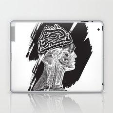 Wrong Brain Laptop & iPad Skin