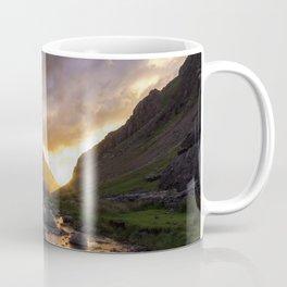 Llanberis Pass Coffee Mug