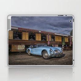 Classics MG And Pullman Laptop & iPad Skin