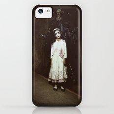 Ghost Girl Slim Case iPhone 5c