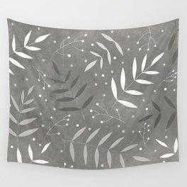 Wonderleaves Wall Tapestry