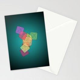 Ambivilance Stationery Cards