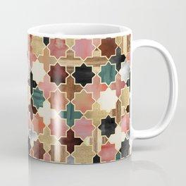Twilight Moroccan Coffee Mug