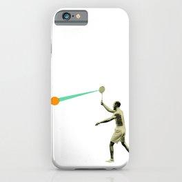 Serve iPhone Case