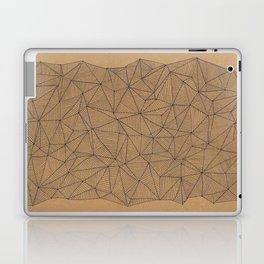 Geometry is like, hard. Laptop & iPad Skin