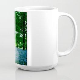 Violet Fields 2 Coffee Mug