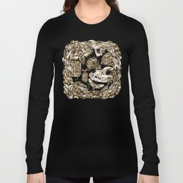 Bones and Co Long Sleeve T-shirt