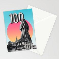 100 Nuns Stationery Cards
