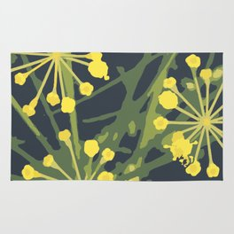 Dill Gone To Pasture Rug