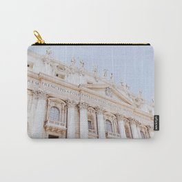 Vatican 01 Carry-All Pouch