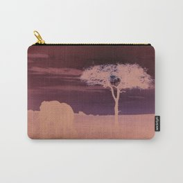The Mara Carry-All Pouch