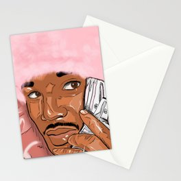 Killa Cam Camron Stationery Cards
