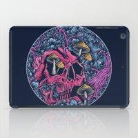acid iPad Cases featuring ACID TRIP by Robin Clarijs