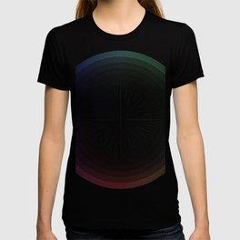 R Experiment 15 - fuzzy aim T-shirt