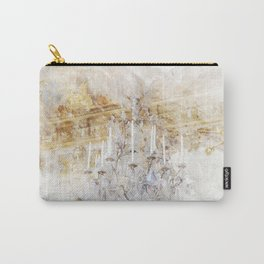 Palace Chandelier 2 Carry-All Pouch