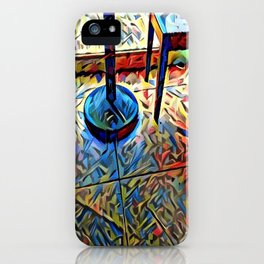 MEETup iPhone Case